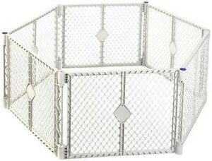 Baby/puppy play pen