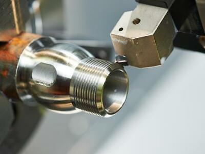 Cnc Lathe Mill Machining Programming Software Machinist Turning Inspection Qc Qa