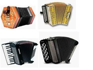 accordion repairs