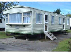 3 bed caravan2 rent 5 min walk from BMW cowley