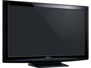 Panasonic Viera Plasma HDTV