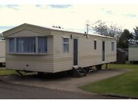 Mobile home for rent in Kettering