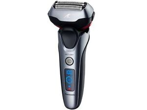 Panasonic Electric Shaver with Trimmer