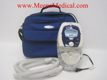 ResMed S8 AutoSet Spirit & HumidAire 3i CPAP sleep device Upper Coomera Gold Coast North Preview