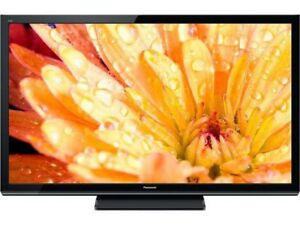 Panasonic TC-P50U50 plasma tv