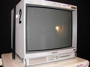 Looking for PVM20 Monitor