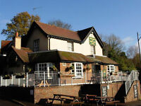 Full Time Chef - Live In/Out - Up to £8.00 p/h - Long Arm Short Arm - Lemsford, Welwyn Garden City