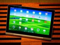 Lenovo Yoga Tablet Pro 2 with built in Projector boxed