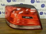 BMW E93 Rear Lights