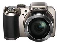 Olympus SP820 UZ new in box camera