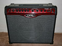 Line 6 50 Watt 4 Chan 1x12 Modelling Amp in Excellent Condition