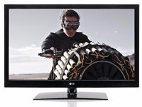 """CHEAP, Ultra Slim LG LED TV 42"""" FULL HD LED TV WITH 400HZ (MCI) BUILT IN FREEVIEW FULL 1080P"""