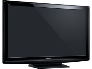 TV - Panasonic Plasma TC-P46S2 46""
