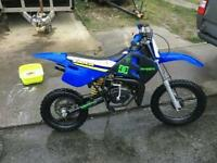 Beta 50 Enduro