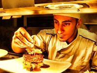 Freelance Chef In London with over 22 years experience