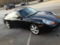 1999 Porsche 911 Coupe (2 door)
