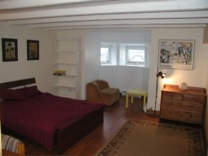 FEMALE ROOMMATE WANTED IN ST-HENRI