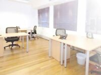 Cost Effective Private Office Space in Covent Garden, London WC2 from £450 pcm