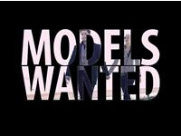 Male model wanted for music video aged 18-25!