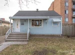 Homes for Sale in Jackson Park, Windsor, Ontario $129,900