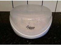Tommee tippee - steriliser microwave