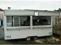 Snackvan 5500 for sale
