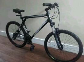 Gt avalanch allterra mou tain bike