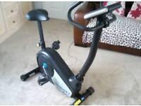 Roger Black Fitness Magnetic Exercise Bike