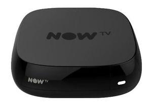NOW TV Box Digital HD Media Streamer NO PASS BRAND NEW - Dumbarton, United Kingdom - NOW TV Box Digital HD Media Streamer NO PASS BRAND NEW - Dumbarton, United Kingdom