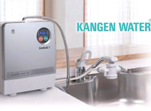 Alkaline Kangen Water Machine