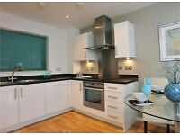 Stunning 2 Bed + 2 Bath With Terrace In Tower Bridge, SE16 - Available Now!