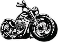 Motorcycle Mechanic/Small engine repair