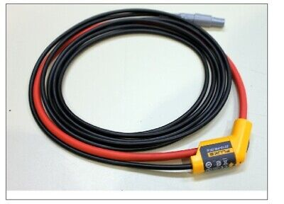 Fluke 3210 20 To 1000 Amp Flexible Current Transformer. 24 Long