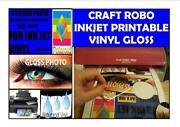Craft Robo Vinyl