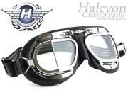 Halcyon Goggles
