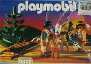 Playmobil Indian
