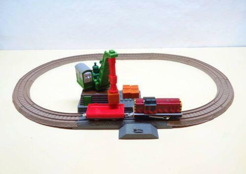 hit toy company thomas train set instructions