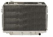 Toyota Land Cruiser Radiator
