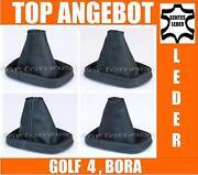 Schaltmanschette Golf 4