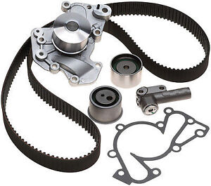 Timing belt kit pour Kia Sportage , Kia Optima 2.7 litre V6