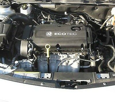 VAUXHALL INSIGNIA ENGINE A18 XER 2010 2011 FULLY TESTED 59K MILES BREAKING SPARES