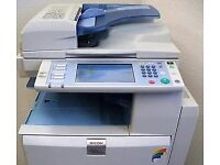 RICOH MPC3000 DIGITAL COLOUR PHOTOCOPIER