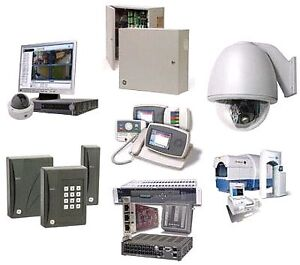 CCTV systems Alarm systems network wiring and automation  Peterborough Peterborough Area image 8