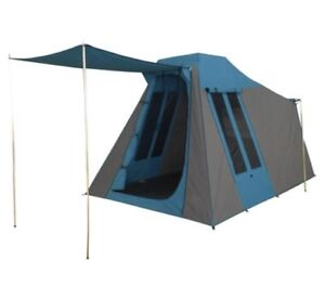 Wanderer Tourer 340- 6 person tent Henley Brook Swan Area Preview