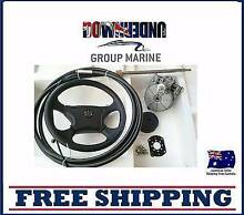Ultraflex Steering Quick connect steering systems Brisbane City Brisbane North West Preview