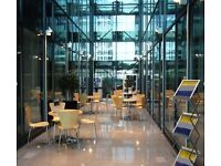 Sheffield Serviced offices Space - Flexible Office Space Rental S2