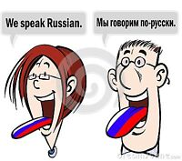 Russian classes with native tutor!