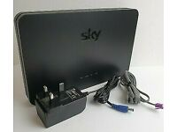 New sky wireless router hub 4.2