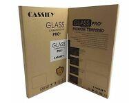 Joblot Bulk 10x Huawei P8 Genuine screen protectors tempered glasses