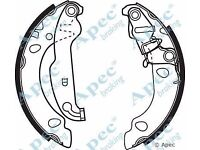 Fiesta/KA/Puma Brake Shoes